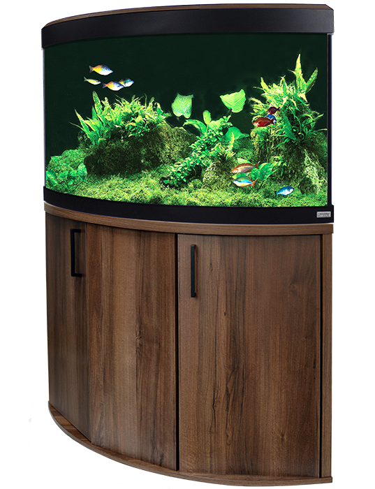 Fluval Venezia Aquariums and Cabinets