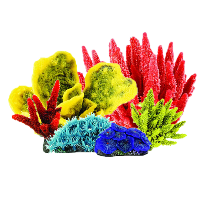 Artificial Aquarium Corals