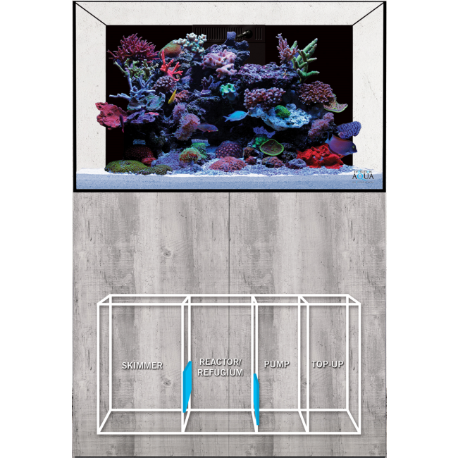 Evolution Aqua ea Aquariums