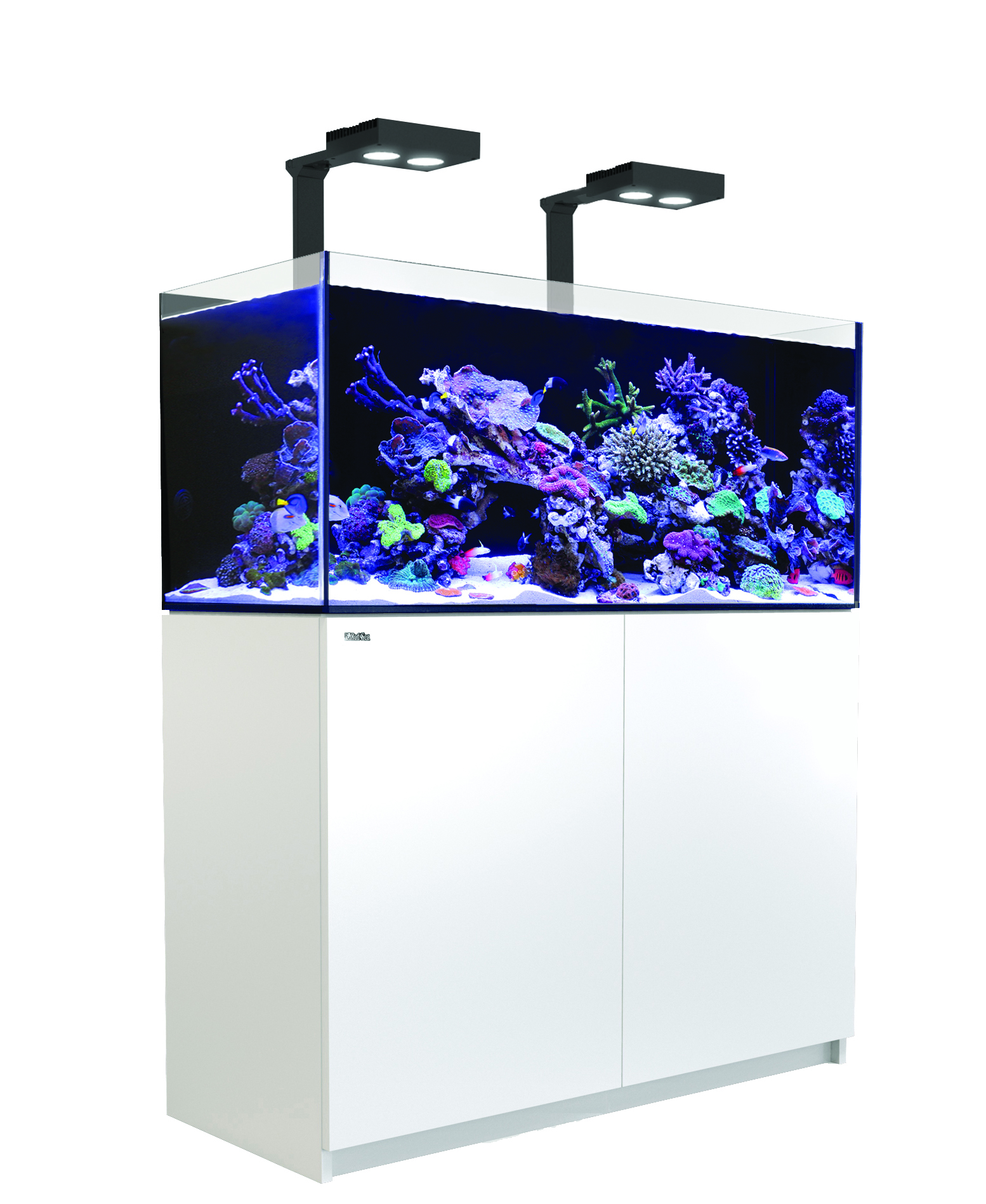 Red Sea Reefer Delux Aquariums