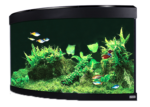 Fluval Venezia Aquarium Only