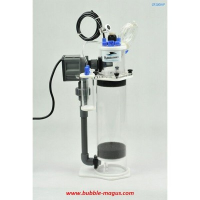 Bubble Magus CR100WP Calcium Reactor For Tanks Up To 200l