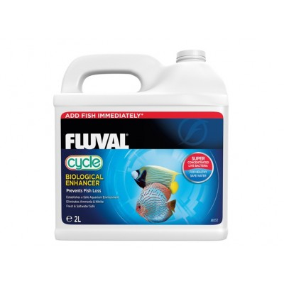 Fluval Cycle 2 litres