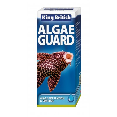 King British Algae Guard 100ml