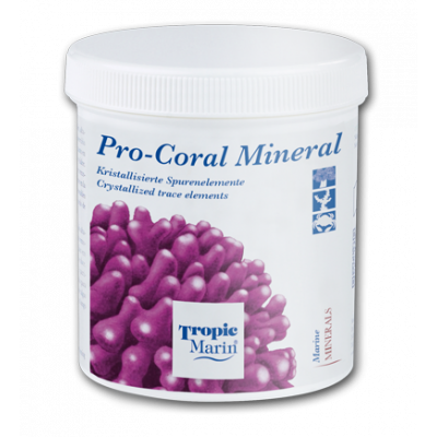 Tropic Marin Pro-Coral Mineral 250g
