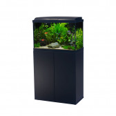 Interpet Aquaverse Vision 70L Tank And Cabinet
