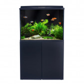 Interpet Aquaverse Vision Tank and Cabinet 120L