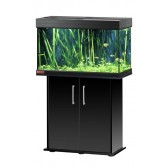 Eheim Vivaline 126 Aquarium and Cabinet in Black