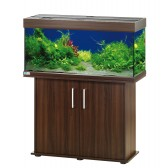 Eheim Vivaline 180 Aquarium and Cabinet in Wenge