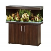 Eheim Vivaline 240 Aquarium and Cabinet in Wenge