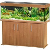 Eheim Vivaline 330 Aquarium and Cabinet in Walnut