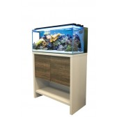 Fluval Sea Reef M 90 Aquarium and Cabinet Set