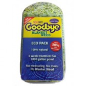 Goodbye Blanket Weed Eco Pack