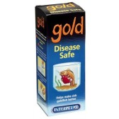 Interpet Gold Disease safe 100ml