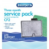 Interpet 3 Months Service Pack for CF2