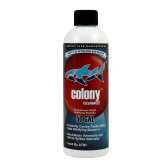 ATM Colony Nitrifying Bacteria for Freshwater 8oz / 236ml(189 L / 50 Gal)