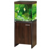 Eheim Scubacube 125 Aquarium and Cabinet in Wenge