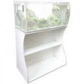 Fluval Flex 123L Stand in White