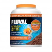 Fluval Goldfish 1mm Pellet 90g