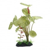 Fluval Lotus Artificial Plant with Base 25cm