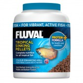 Fluval Tropical 3mm Pellets 150g