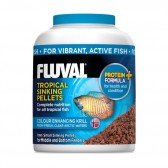 Fluval Tropical Pellets 1mm 90g