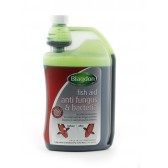Blagdon Anti Fungus and Bacteria 1000ml