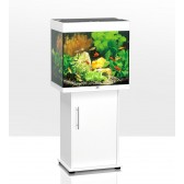 Juwel Lido 120 Aquarium and Cabinet in White