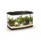 Marina Vue 32 Aquarium in Black