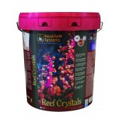 Reef Crystals Bucket 20kg