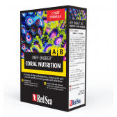 Red Sea Reef Energy Coral Nutrition AB Pack