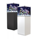 Red Sea Reefer Nano 105 Black and White