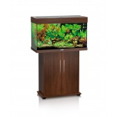 Juwel Rio 125 Aquarium and Cabinet in Dark Wood