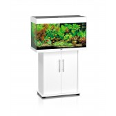 Juwel Rio 125 Aquarium and Cabinet in White