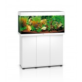 Juwel Rio 180 LED Aquarium and Cabinet in White