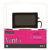 Vento 3.0 Air Pump with Aeration Kit