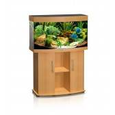 Juwel Vision 180 Aquarium and Cabinet in Beech