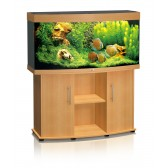 Juwel Vision 260 Aquarium and Cabinet in Beech.