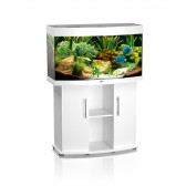 Juwel Vision 180 Aquarium and Cabinet in White