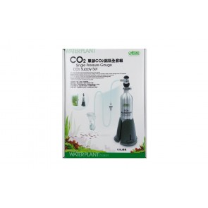 Ista Co2 Complete Refillable Set 0.5L