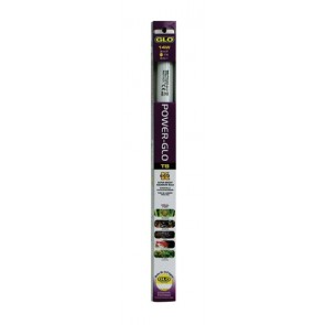 Power GLO 14w T8 Fluorescent Bulb 38cm 15""