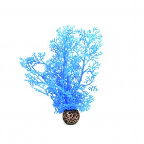 Biorb Sea Fan Blue Small