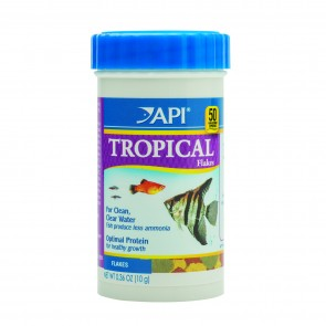 API Tropical Flake 10g