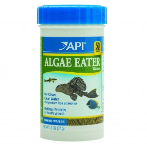 API Algae Eater Wafer 37g