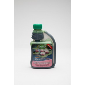 Blagdon Anti Fungus and Bacteria 500ml