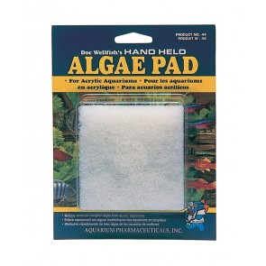 API Algae Pad for Acrylic Aquariums
