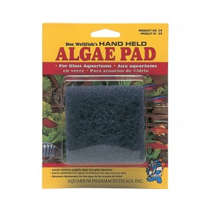 API Algae Pad Glass Aquariums