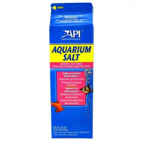 API Aquarium Salt 33oz