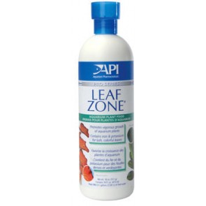 API Leaf Zone 473 ml