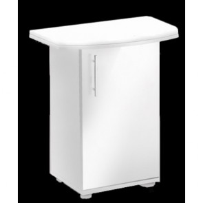 Aquael Reef Master 60 Cabinet in White